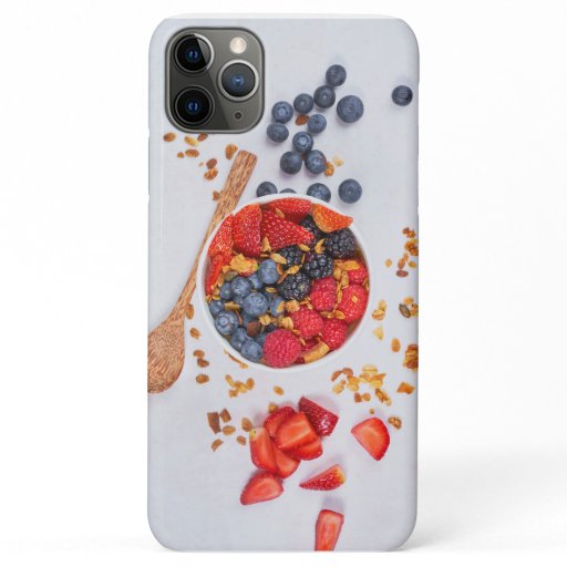 IPhone 11 Pro case is different and attractive