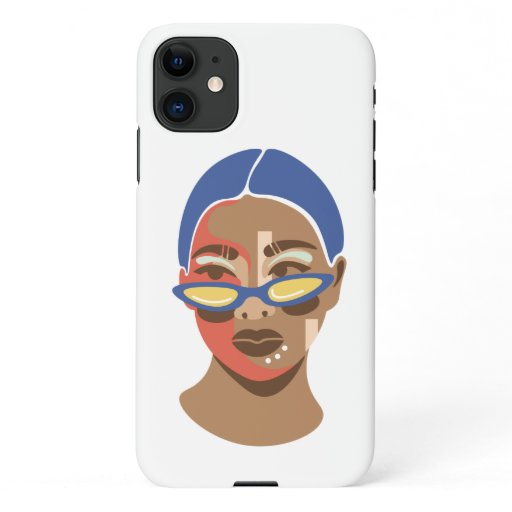 iPhone 11 Pro Max Case fashion girl iPhone 11 Case
