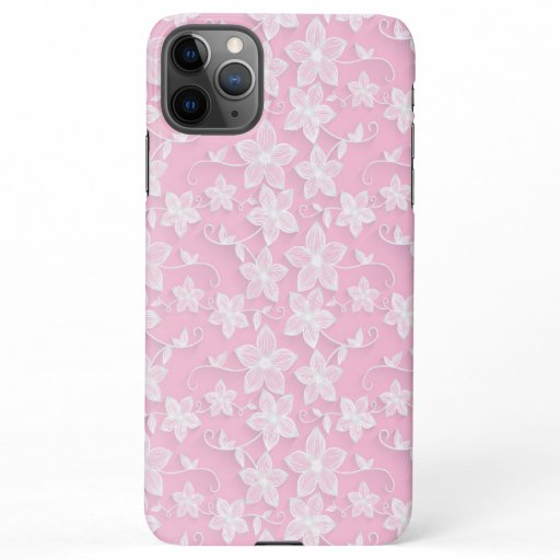 iPhone 11 Pro MaxSlim Fit Case, Glossy iPhone 11Pro Max Case