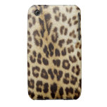 iPhone 3/3GS Leopard Case-Mate Case iPhone 3 Cases
