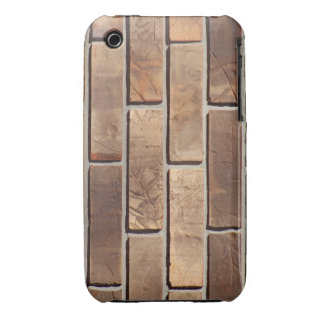 iPhone 3 Brick Wall Cell Phone Case iPhone 3 Cases