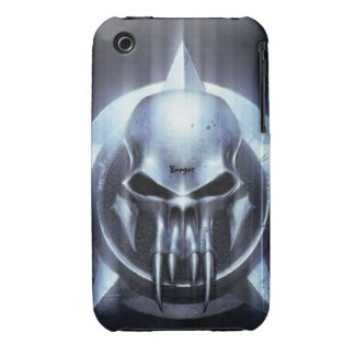 Iphone 3 BT - trituradora principal Funda Bareyly There Para iPhone 3 De Case-Mate