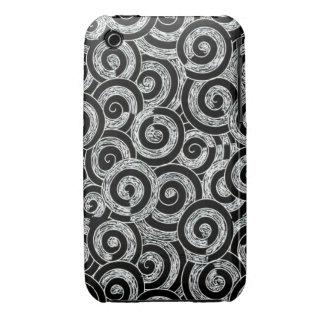 iPhone 3 Case-87