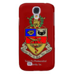 Iphone 3 case for Kappa Psi :)