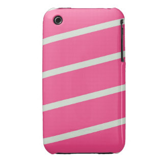 iPhone 3 Case mate Case French Rose Pink