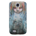 iPhone 3 Case- Preservation of Innocence