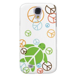 iPhone 3 de la caja de la mota de Honu de la paz
