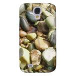 Iphone 3 de los guijarros