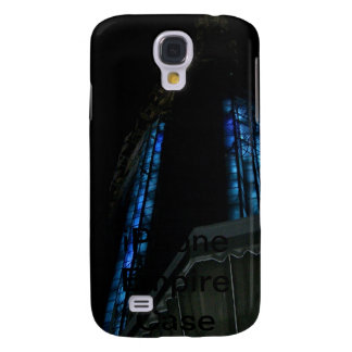iPhone 3 Empire Tower Case