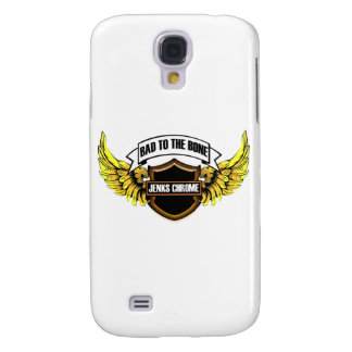 iPhone 3 Skin Samsung Galaxy S4 Case