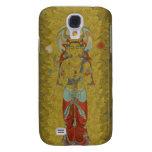 iPhone 3G/3GS - 8 Arm Guan Yin Buddha Maple Leaf Samsung Galaxy S4 Case