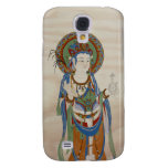 iPhone 3G/3GS - Abeto Backgr de Guan Yin Buda Doug