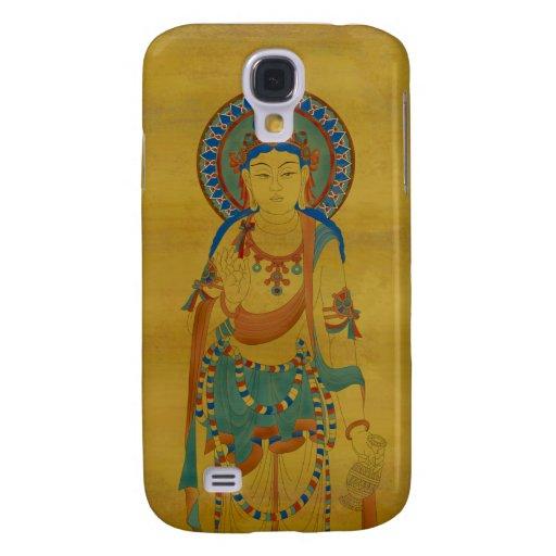 iPhone 3G/3GS - Bambú Backgr de Vitarka Mudra Buda