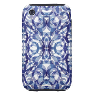 iPhone 3G/3GS Case Ethnic Style