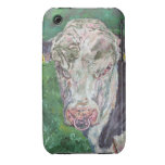 iPhone 3G/3GS Case-Mate Barely There™ - Bull Case-Mate iPhone 3 Case