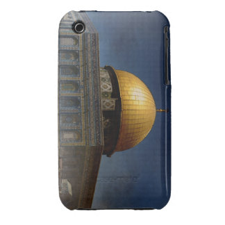 iPhone 3G/3GS Case: Palestine Dome of the Rock iPhone 3 Case