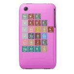 name  jade  jalisa jessica love  ogarro    iPhone 3G/3GS Cases iPhone 3 Covers