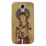 iPhone 3G/3GS - Crujido Backgr de Buda de la escri