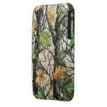 iPhone 3G/3GS del modelo de Forrest Camo iPhone 3 Carcasas