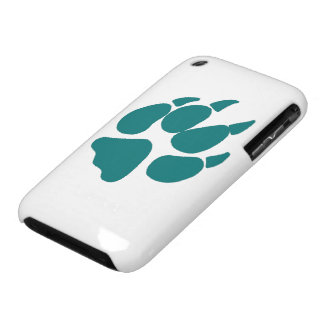 iPhone 3G/3GS del paquete de HotterThanHell Clearw iPhone 3 Funda