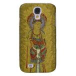iPhone 3G/3GS - Hoja de arce de Buda de la mandala