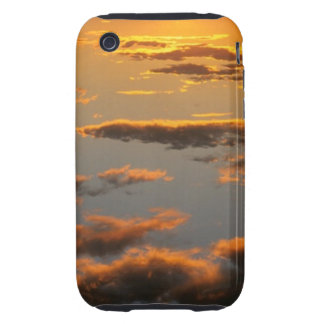 iPhone 3G/3GS Sunset Water Sky Case iPhone 3 Tough Cover