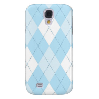 iPhone 3G Case - Argyle - ITS-A-BOY