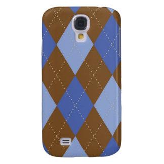 iPhone 3G Case - Argyle - Puddle