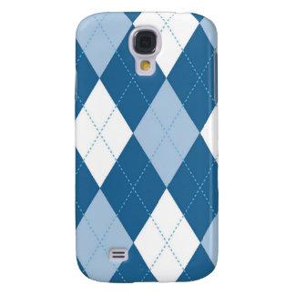 iPhone 3G Case - Argyle - Sky