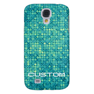 iPhone 3G Case - Bluberry Cosmo Custom