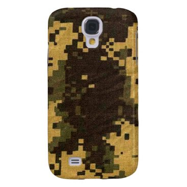 iPhone 3G Case - Camouflage - Digital Desert Cloth