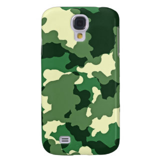 iPhone 3G Case - Camouflage - Jungle
