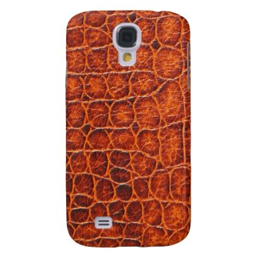 iPhone 3G Case - Crocodile Skin