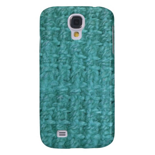 iPhone 3G Case - Jute - Lagoon Galaxy S4 Case