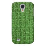 iPhone 3G Case - Jute - Lawn Galaxy S4 Case