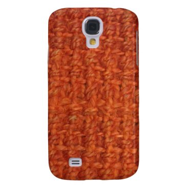 iPhone 3G Case - Jute - Rust