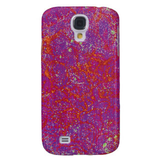 iPhone 3G Case - Swamp - Pink Galaxy S4 Cases