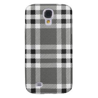 iPhone 3G Case - Textured Plaid - Clam