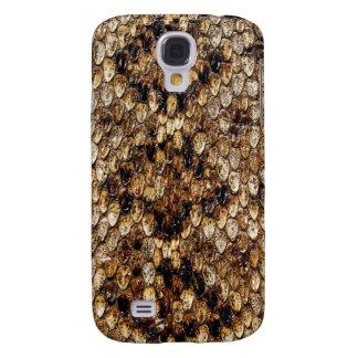 iPhone 3G Case - Viper Snakeskin -