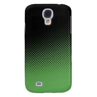 iphone 3G de la menta Funda Para Galaxy S4