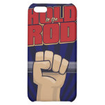 """iPhone 3G """"Hold to the Rod"""" case iPhone 5C Cover"""