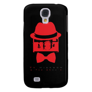 iPhone 3G[S] Case Samsung Galaxy S4 Cover