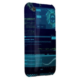 Iphone 3G Tech Case