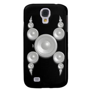 iphone 3G - X Factor Black Galaxy S4 Case