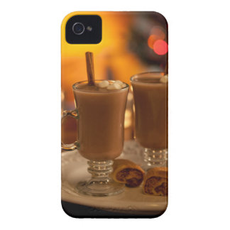 iPhone 4/4s Barely There Case Hot Chocolate iPhone 4 Case-Mate Cases