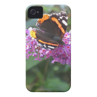 Iphone 4/4s Butterfly case