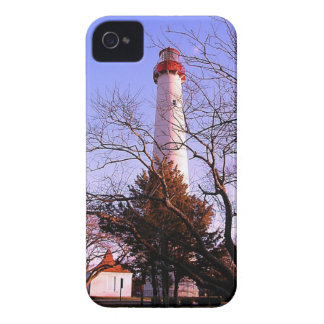 iPhone 4/4s Case - Cape May Lighthouse Case-Mate iPhone 4 Cases