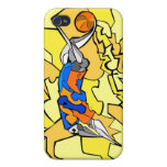 iPhone 4/4s Case - Dunk by NGBOO
