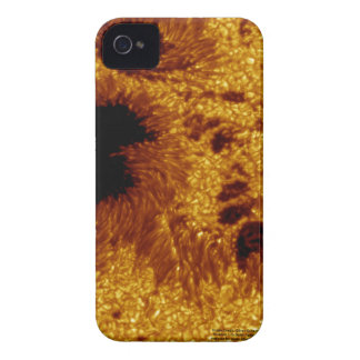 iPhone 4/4S Case-Mate Barely There™ Sun Spot Case