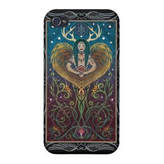 iPhone 4/4S Case -Shaman, CristinaMcAllister